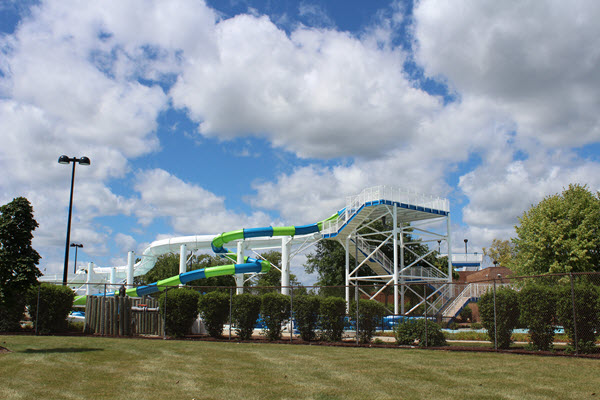 Orland Park Water Park 1