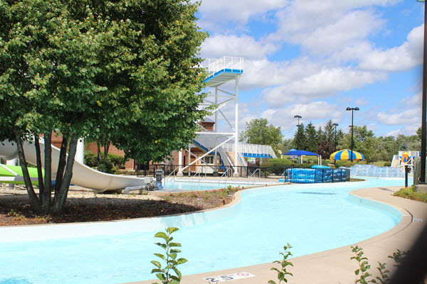 Orland Park Water Park 2